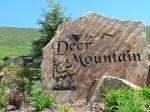 Deer Mountain EntryRock
